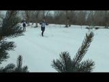Лыжная гонка «Сталинградский бросок», посвящённая 75-летию Победы в Сталинградской Битве.