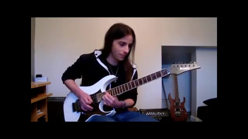 Joe Satriani - The forgotten