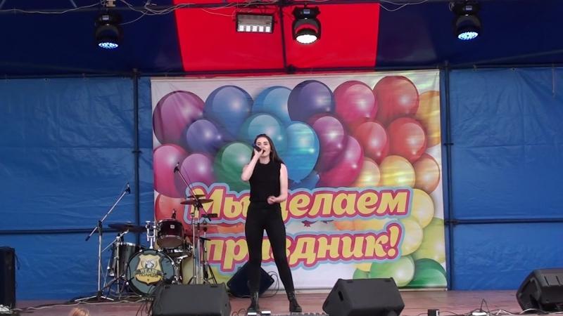 Анастасия Кудрявцева - Вера
