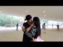 COMO BEIJAR DESCONHECIDAS USANDO UMA BONECA KISSING PRANK