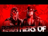 Relive the combined wrath of The Undertaker and The Demon Kane