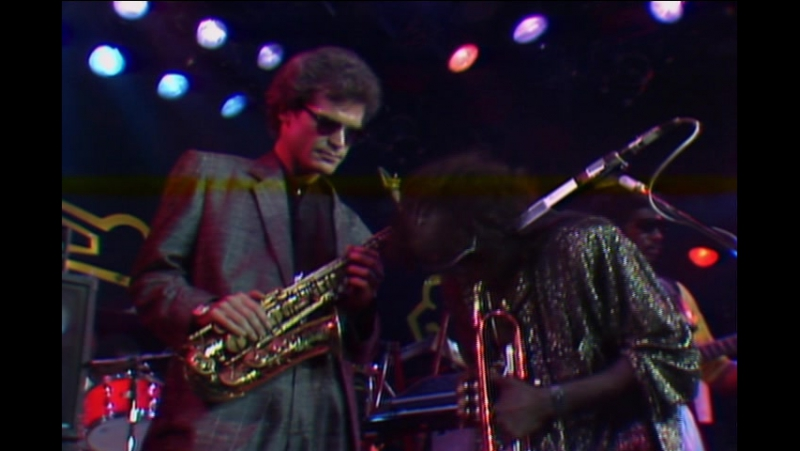 Miles Davis - Portia - Casino, Montreux, Switzerland, 17 July 1986
