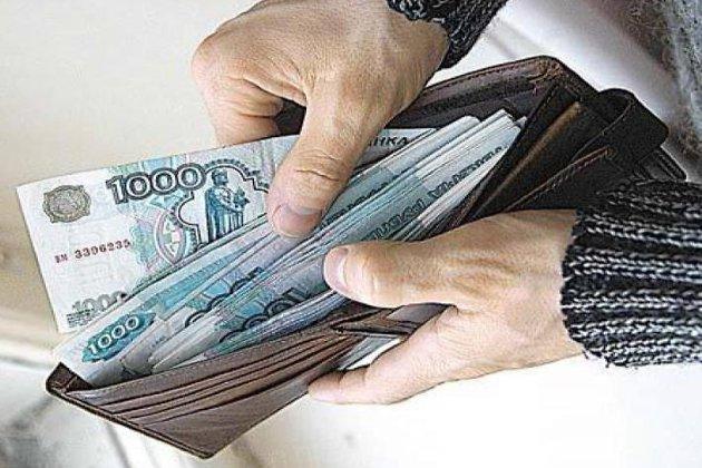 Денежный доход на душу населения в Томской области составляет 23 тысяч рублей.