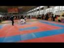 Хдрян Рашо(красный пояс)14-15 лет до 55 кг Шахты Первенство РО 2-4 фев18