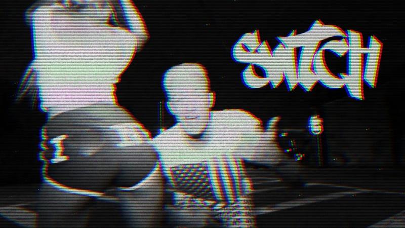 Die Antwoord - Dis iz why im hot (prod. by Swtch)