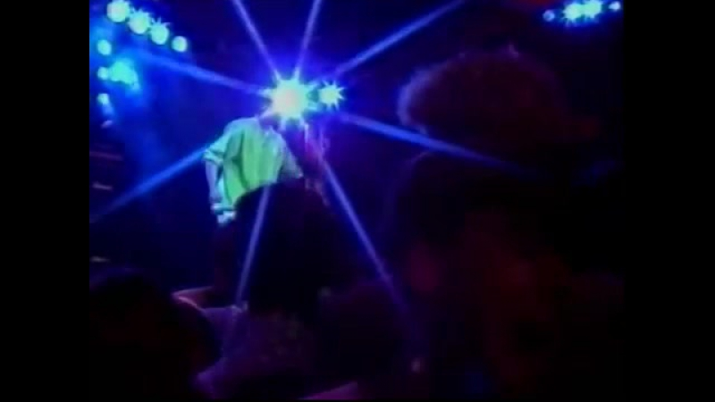 BALTIMORA - Woody Boogie (1985)