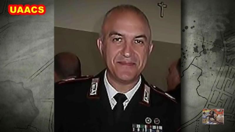 Carabinieri razzisiti e fascisti Aulla: insulti, minacce,percosse, scariche elettriche, violenze sessuali, sequestri, corruzione