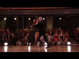 Dancing with the Stars]Season 25[Nikki Bella Artem Chigvintsev Viennese Waltz]Танцы Со Звездами]Никки Белла и Артем Чигвинцев]