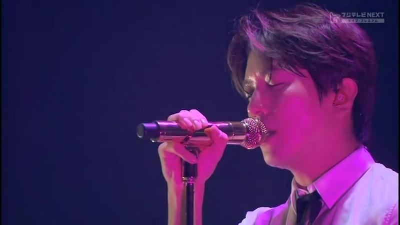171027 FujiNext - SummerCalling - Live Part 2-2