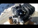Двигатель Chrysler 2 4L в сборе на а м Волга и ГАЗель