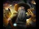 Lego The Lord of the Rings - прохождение33 - Мёртвые болотаСвободная игра