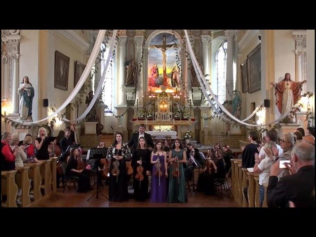 2017 08 20 Koncertas Kavarske Baltijos muzikos akademijos simfoninis orkestas, Guostė