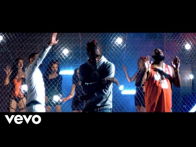 Trae Tha Truth - Thuggin (Official Video) (ft. Young Thug, Skippa Da Flippa)