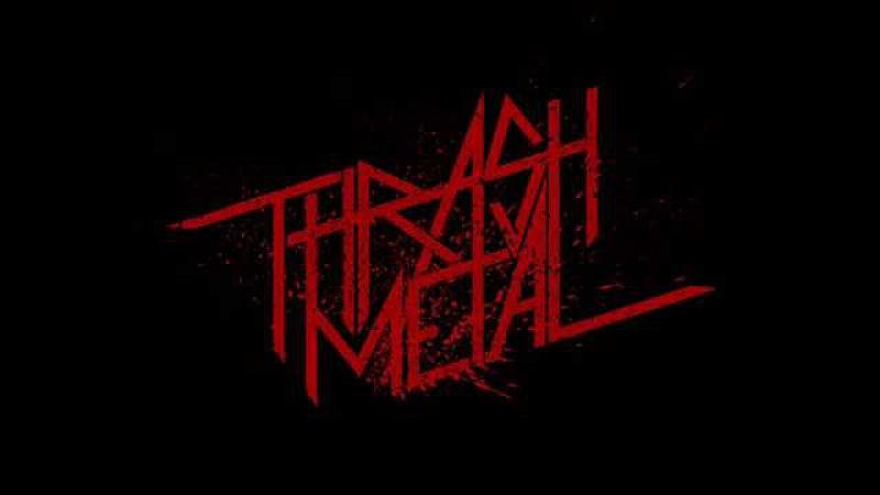 Ultimate Thrash Metal Playlist | Best Thrash Metal 80's, 90's, 2000's
