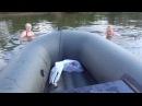 самодельный электромотор для лодки