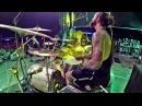 SUFFOCATION@Catatonia-Eric Morotti-Live in Brutal Assault 2017 (Drum Cam)