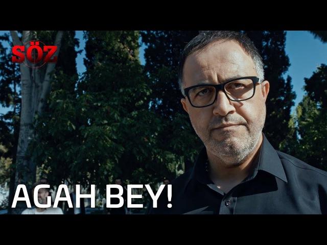 Söz | 13.Bölüm - Agah Bey!