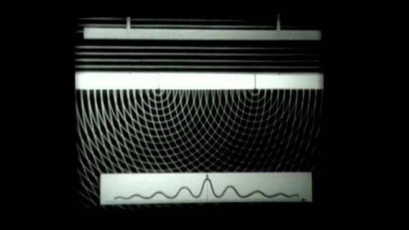 Химия. Научфильм (8). Строение атома.
