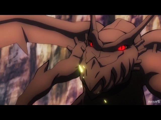 Маги: Приключение Синбада OVA - 2 серия
