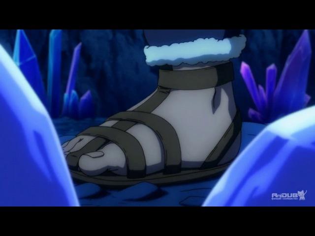 Маги: Приключение Синбада OVA - 4 серия