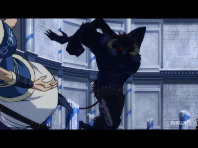 Маги: Приключение Синбада OVA - 5 серия