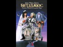 Битлджус Beetle Juice 1988