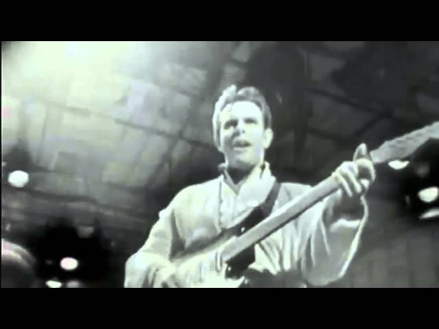 DEL SHANNON Runaway 60's Video In NEW STEREO