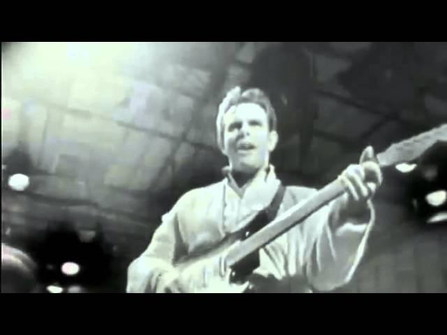 DEL SHANNON Runaway 60's Video In NEW STEREO » Freewka.com - Смотреть онлайн в хорощем качестве