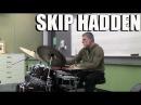 Skip Hadden (Berklee Teacher, Weather Report) - Broken Time Jazz (FULL LESSON)