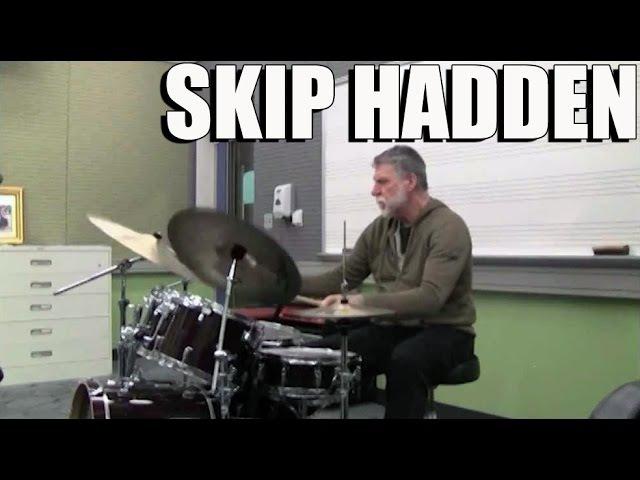 Skip Hadden Berklee Teacher Weather Report Broken Time Jazz FULL LESSON