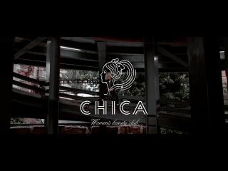 CHICA women's beauty club / (DOP cut)
