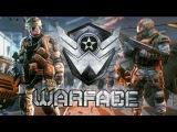 Warface -выживание  Дали не мощную снайперскую винтовку