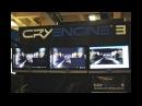 Cryengine 3: Старый добрый полигон Warface