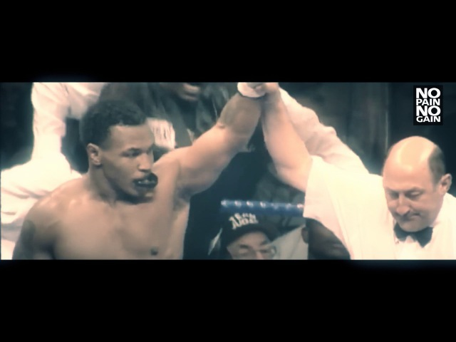 Mike Tyson - Perfect Fighter | Highlights