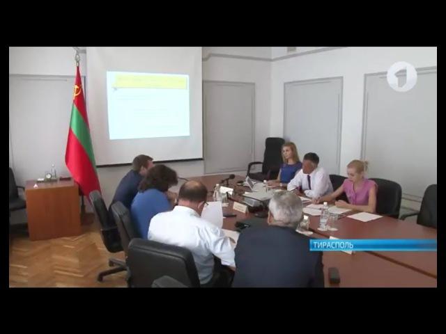 В Правительстве представили дорожную карту по поддержке экспорта