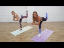 10-Minute Tight Booty Toned Thighs Workout