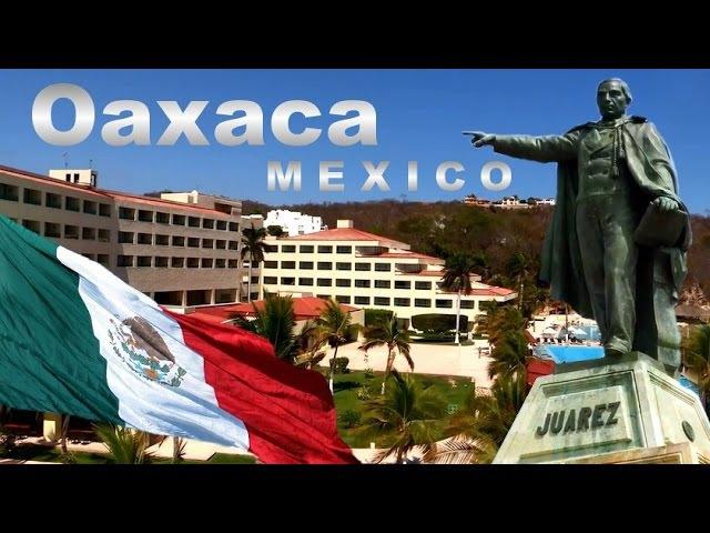 Mexico - El Mágico Estado de Oaxaca, Mexico