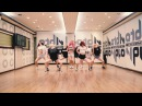 Miso Pink Lady Mirrored Dance Practice 미소 핑크레이디 안무 거울모드