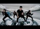 Tank Amazing Ragga Jam Choreography by Perekin Anton