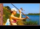 Рыбалка с Шалунами ЗА КАДРОМ. Приколы на рыбалке