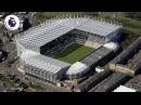 English Premier League Stadiums 17/18