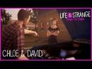 Life is Strange: Before the Storm Gameplay – Chloe David [PEGI]