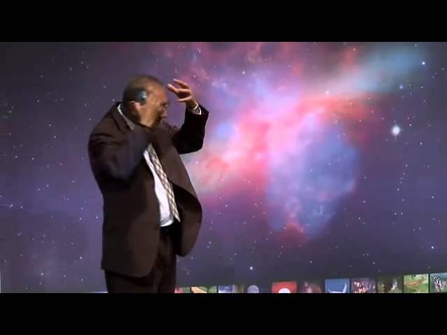 Walter Veith Kreation vs Evolution Fossilien wie sind sie entstanden NEU Teil 4