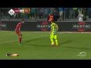 Oostende vs AA Gent ● Belgium Jupiler League 18 09 2016 raport 720p