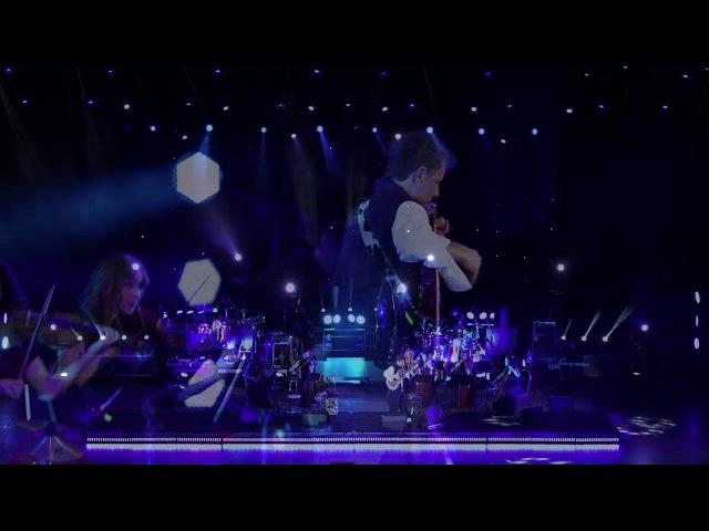 ДиДюЛя-Полет на Меркурий. Концерт в Crocus city hall 2017