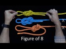 Level1 Rope Access Knots