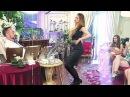 Bir teselli ver parçasında Tuğba Bozkurt dans ediyor