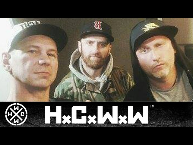 HARD WORK - NIC NIE TRWA WIECZNIE - HARDCORE WORLDWIDE (OFFICIAL HD VERSION HCWW)
