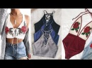 DIY Clothing Tutorials That Will Make Your Life Better Fashion Hacks