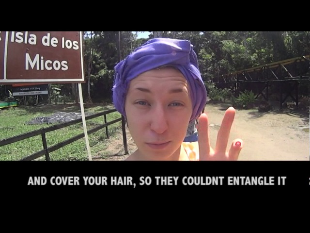 COLOMBIA. AMAZONAS. PUERTO ALEGRIA Y MAS КОЛУМБИЯ. АМАЗОНКА. ТУР ПО 7 МЕСТАМ
